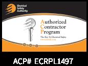 Authorized Contractor Program logo